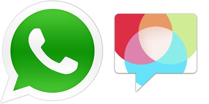 Disa Whatsapp
