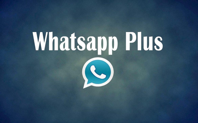 WhatsApp plus atualizado 2016
