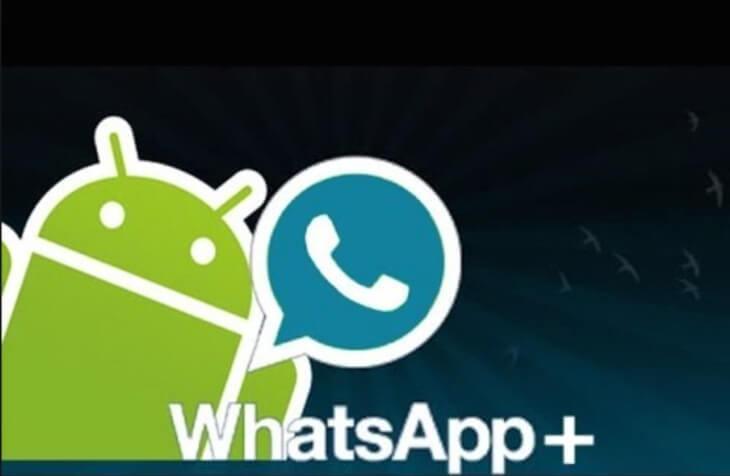 WhatsApp Plus Novembro 2016