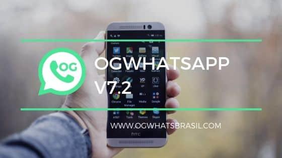 OGWHATSAPP V7.2
