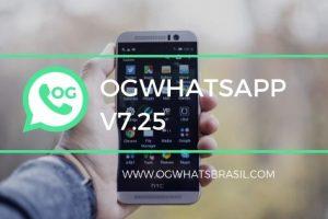 OGWHATSAPP V7.25