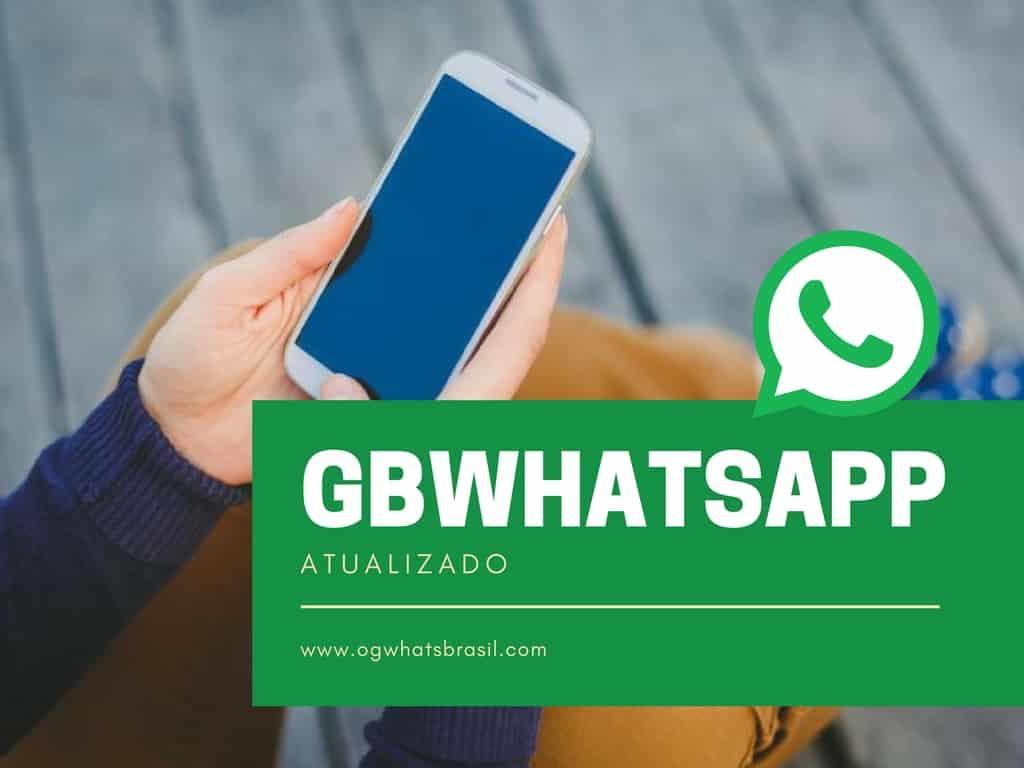 GBWhatsapp atualizado v5.70