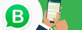 WhatsApp para empresa apk