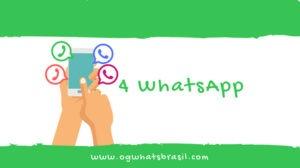 usar dois Whattsapp em um celular