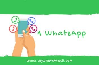 4 whatsapp