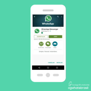 whatsapp mensseger