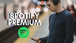 spotify premium apk 2019