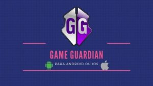Game Guardian atualizado