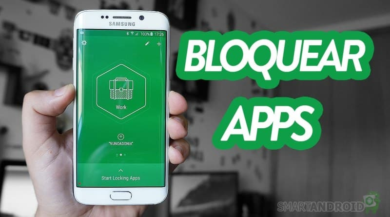 aplicativo para bloquear aplicativos