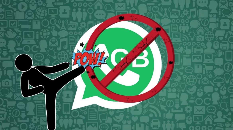 anti-banimento whatsapp