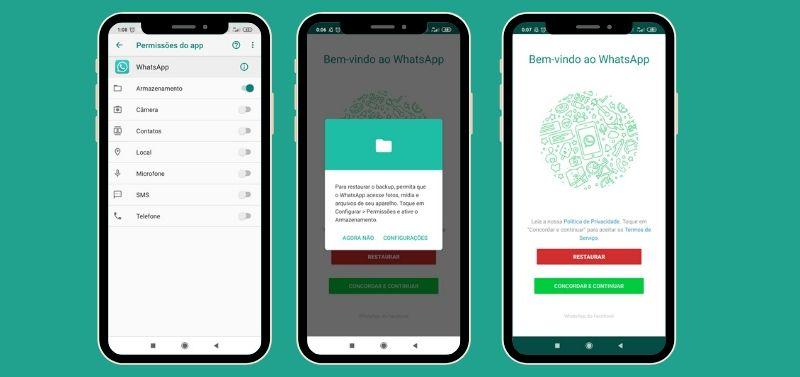 gbwhatsapp apk para android